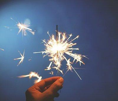 Spark by Dr. Jeremy Dean