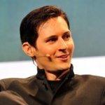 Pavel Durov's impressive book choice