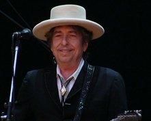 Books that made Bob Dylan