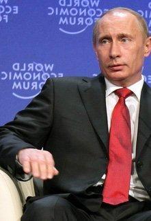 Vladimir Putin's 9 favorite books