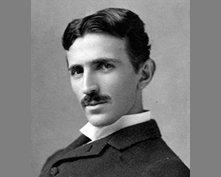 Nikola Tesla's favorite books