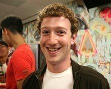 Mark Zuckerberg' 2 favorite books