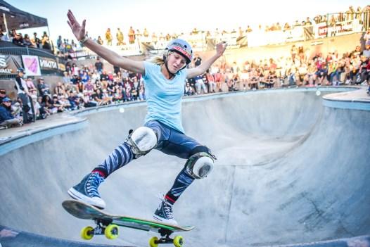 Skate Parks In San Diego