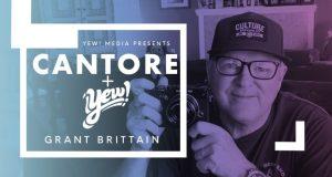 Grant Brittain Podcast