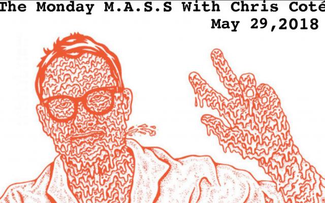 The Monday M.A.S.S.