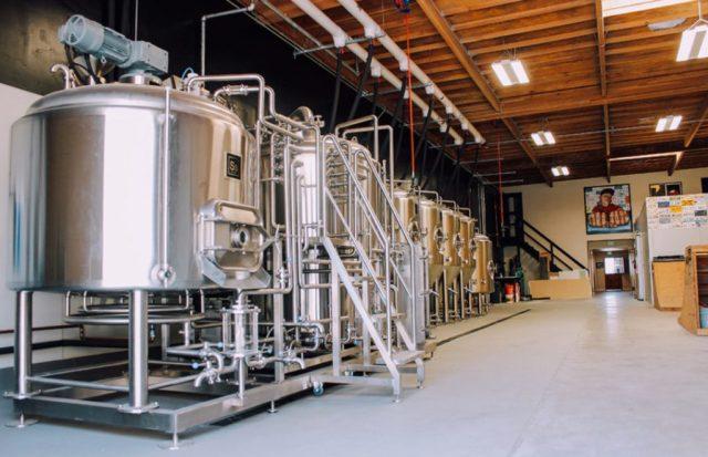 Hodad's Brewing