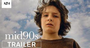 Jonah Hill movie