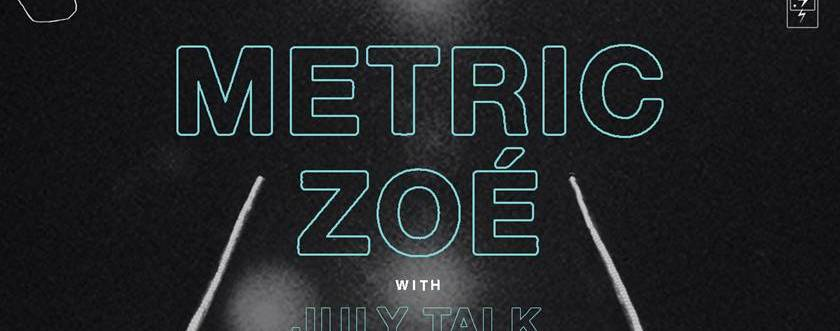 Metric And Zoé