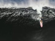 JAWS Challenge at Peahi, Maui