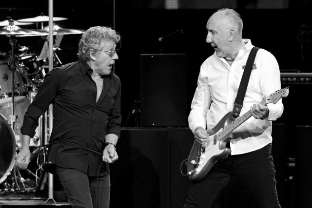 The Who San Diego