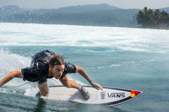 Vans Surf Booties