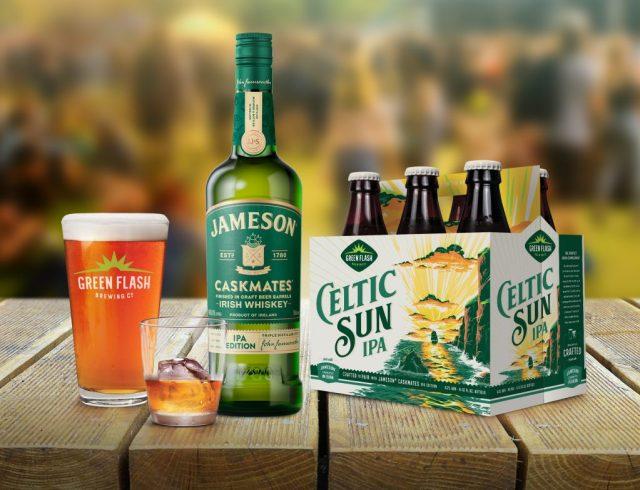 Celtic Sun IPA