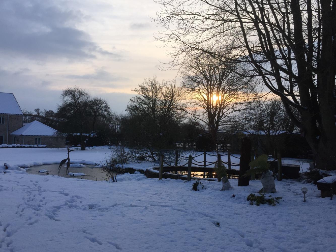 Annexe Yew Tree Cottage
