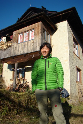 Karma-Geljen-Sherpa-YExplore-Nepal-Everest