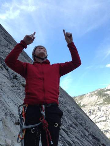 Yosemite-Glacier-Point-Climbing-Grack-YExplore-DeGrazio-Mar2014