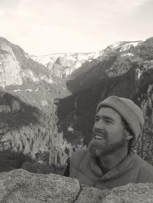 Ryan Potts | Yosemite Naturalist Wilderness Guide