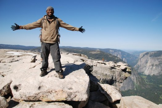 Yosemite-HalfDome-Summit-YExplore-DeGrazio-May2014