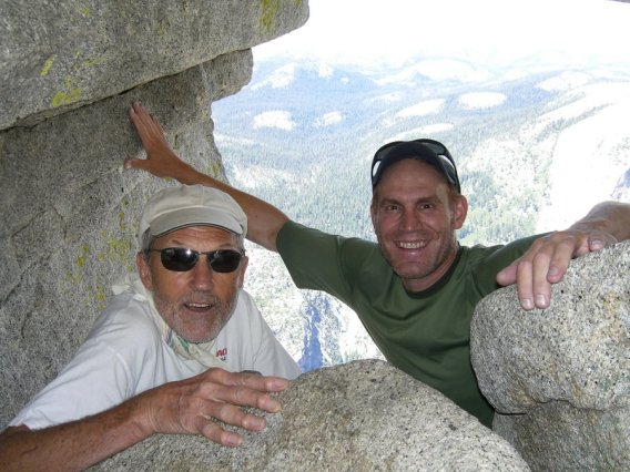 Yosemite-HalfDome-Kings-YExplore-JUL2011