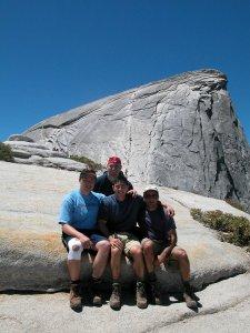 Yosemite-HalfDome-SubDome-YExplore-DeGrazio-JUL2003