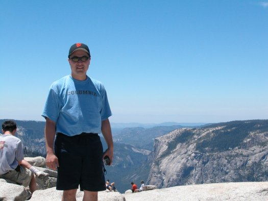 Yosemite-HalfDome-Summit-Ed-YExplore-DeGrazio-JUL2003