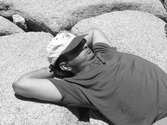 Yosemite-HalfDome-Summit-Ram-YExplore-DeGrazio-JUL2003