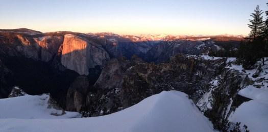 Yosemite-ElCapitan-Sunset-YExplore-DeGrazio-DEC2014