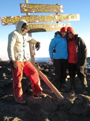 Mt. Kilimanjaro Trek and Safari