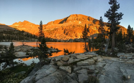 July 2016 Yosemite Instagram