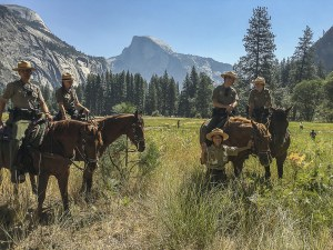 August 2016 Yosemite Instagram Monthly Review
