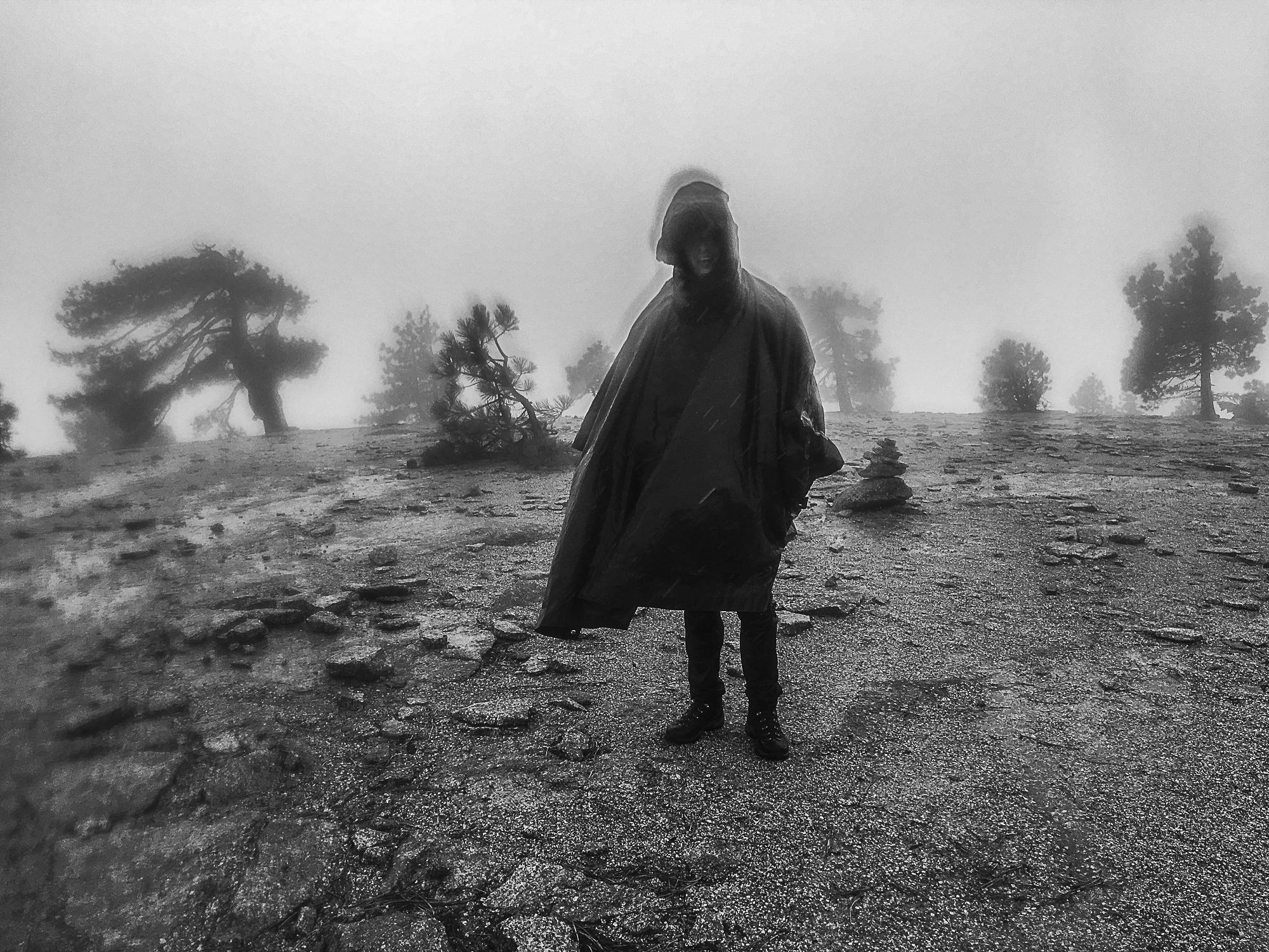 Ghost of El Capitan