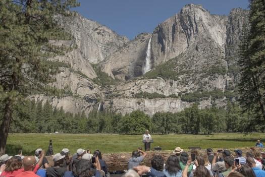 Yosemite African American History Month 2017