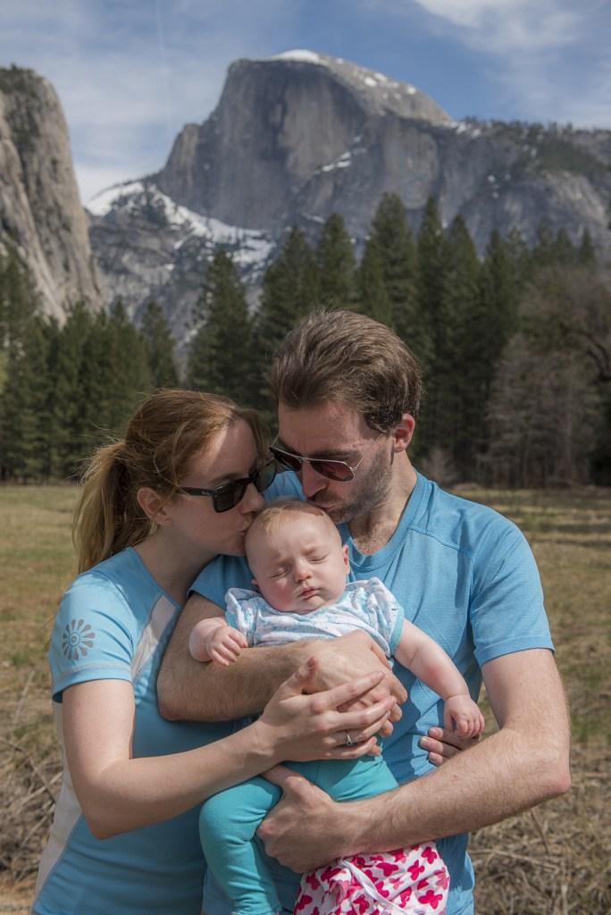 Yosemite Gift of Adventure