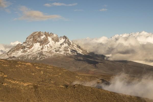 2019 Kilimanjaro Adventure