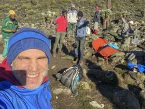 Mt. Kilimanjaro and Safari Itinerary
