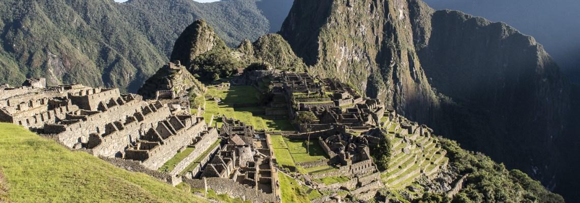 Nepal Peru 2020