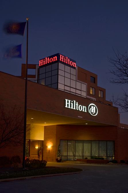 Hilton Indianapolis North In Indianapolis IN 317 849 6668