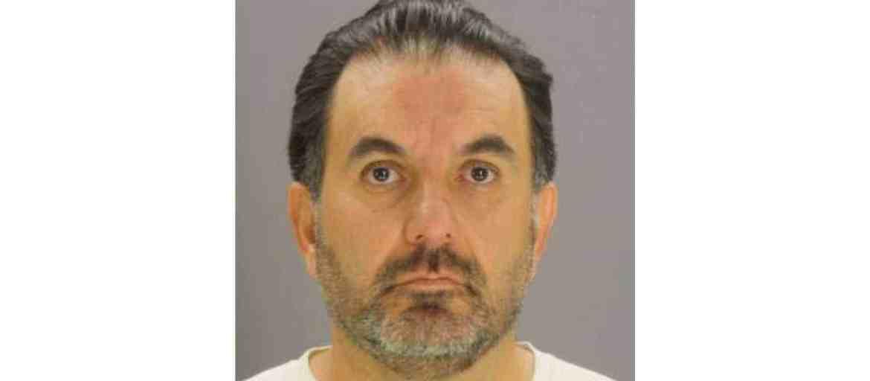 Juan Miguel Lopez Arrestado
