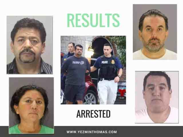 Investigative journalism in Hispanic newsrooms 11
