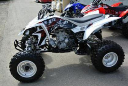 Oem Se Yfz450 And Yfz450r X Graphics
