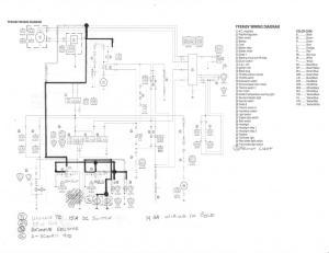 06 DC Conversion  Yamaha YFZ450 Forum : YFZ450, YFZ450R, YFZ450X Forums