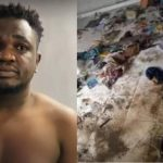 Photos: Uduak Akpan Bathes Victims With Acid, Cuts Private Parts After Killing Them