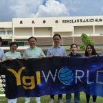 YGLWORLD Initial Malaysia Gives Back Through CSR Programme