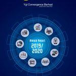 ANNUAL REPORT 2019 / 2020
