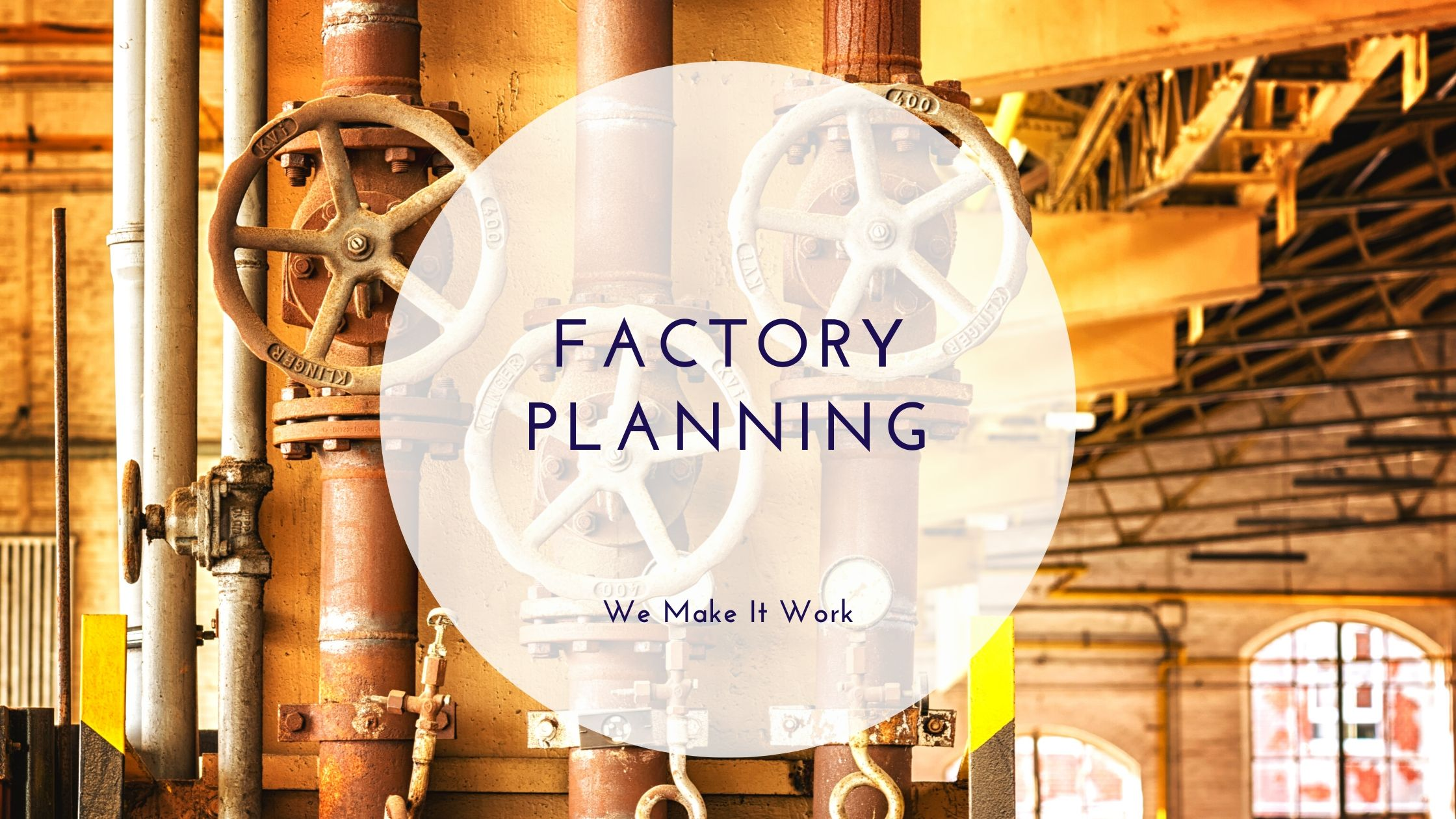 The Factory Planning | YGL ERP4.0 software