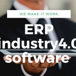 ERP industry 4.0 software | YGL ERP4.0