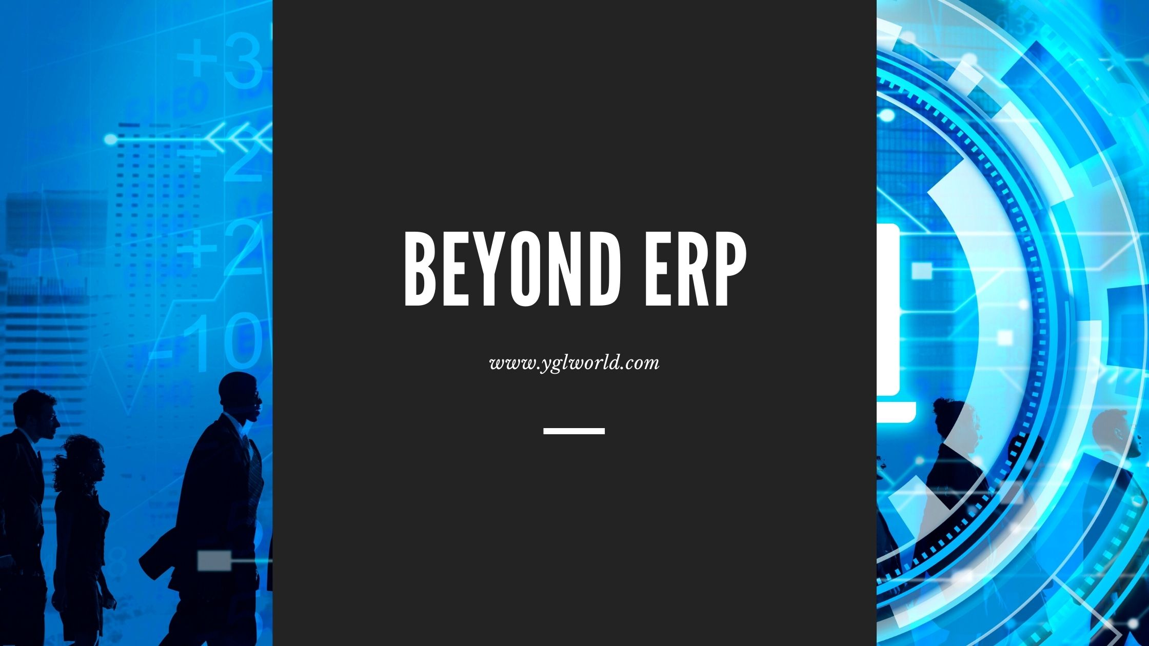 Enterprise Resource Planning (ERP) Systems Industry 4.0