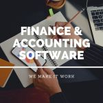 Best Finance & Accounting Software | YGL BeyondERP