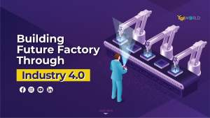 Future Factory Through Malaysia Industry 4.0