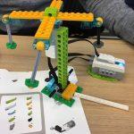 Lego We Do HWB