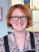 Mrs Rachel Dwyer